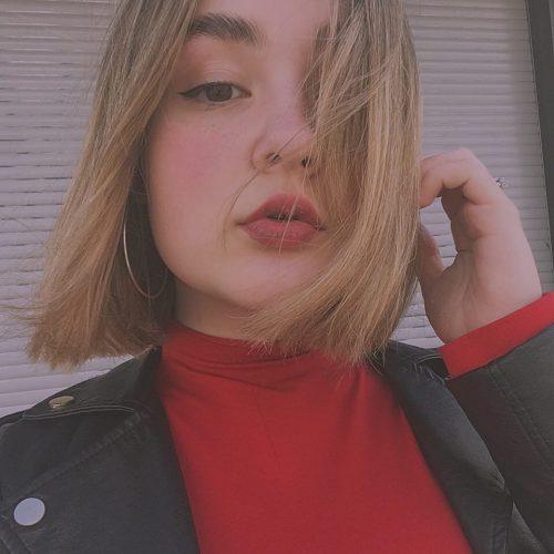 Лиза Юрова